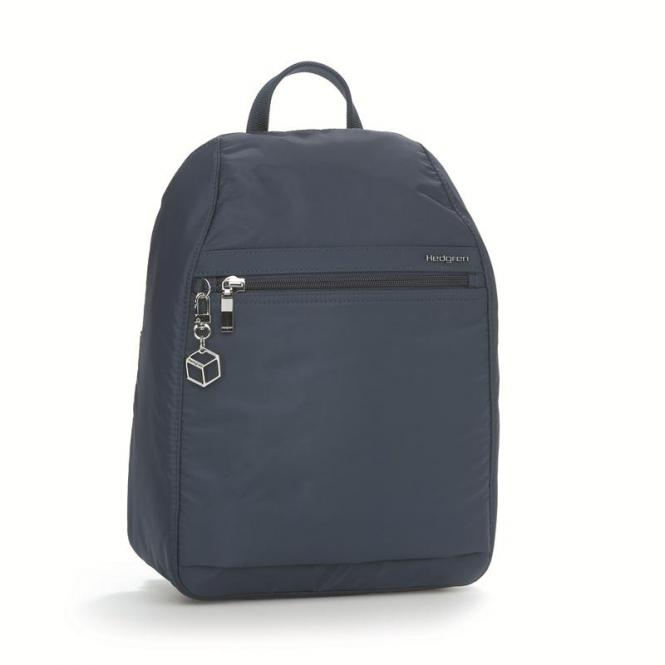 VOGUE L Backpack Large dress blue