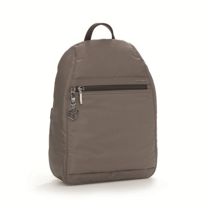 VOGUE L Backpack Large sepia/brown