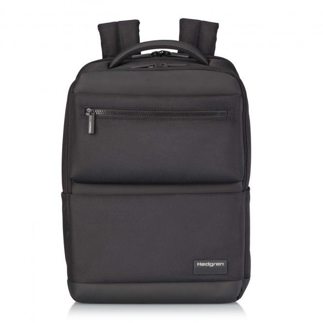 "DRIVE Backpack 2-Fächer, 14"" Black"