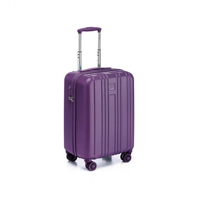 Gate S Cabin-Trolley 4R Purple passion
