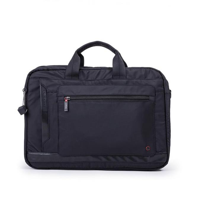 "EXPEDITE Businesstasche 15"" black"