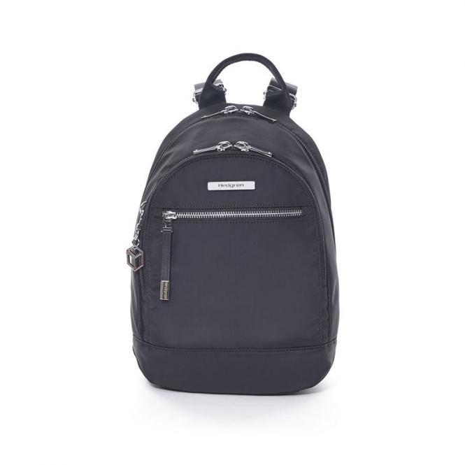 SHEEN Backpack Black