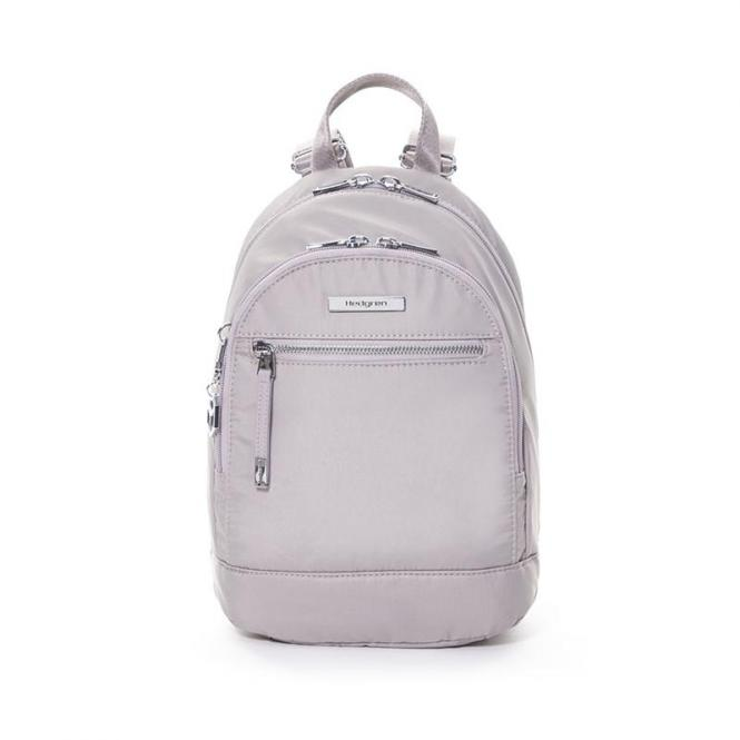 SHEEN Backpack Zinc