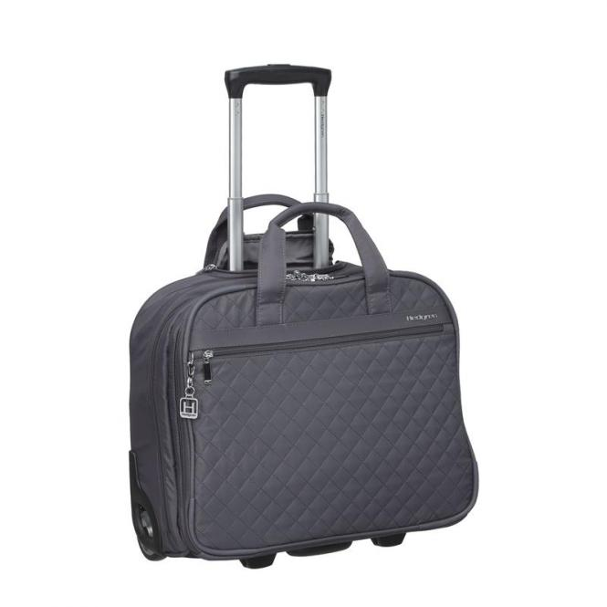 "CINDY Business Trolley 2R mit Laptopfach 15,6""  Periscope"