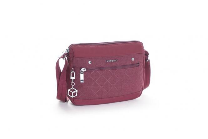 Lapis Crossover Schultertasche Windsor Wine
