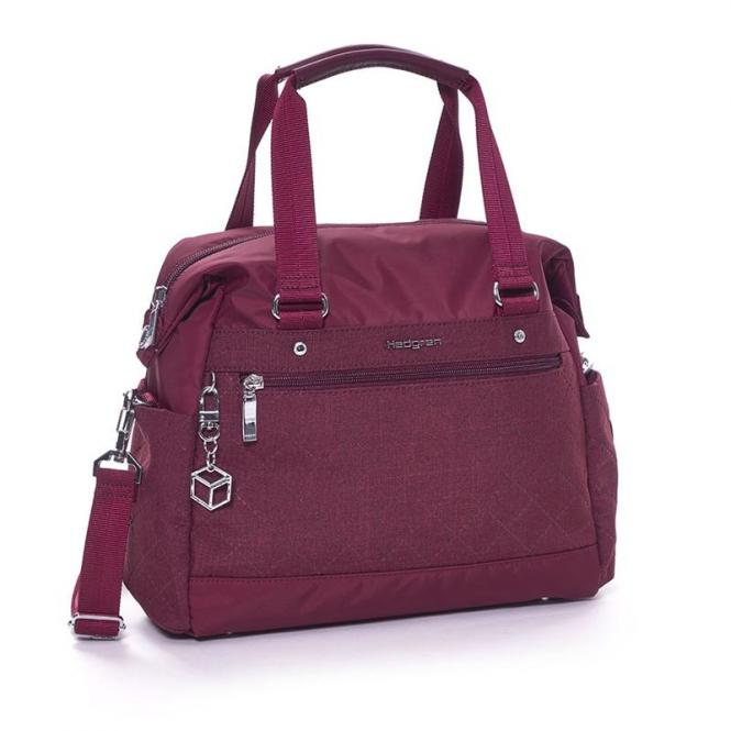Lazuli Handbag Windsor Wine