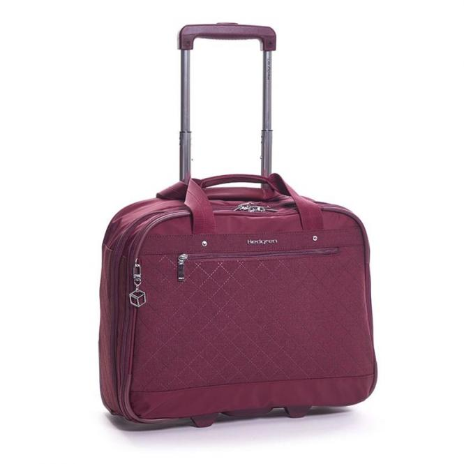 "Onyx Mobile office 15.6"" Windsor Wine"