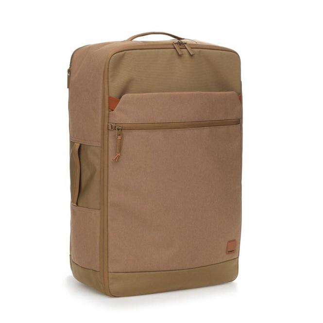 HIGHWAY L Backpack / Duffle Large ermine