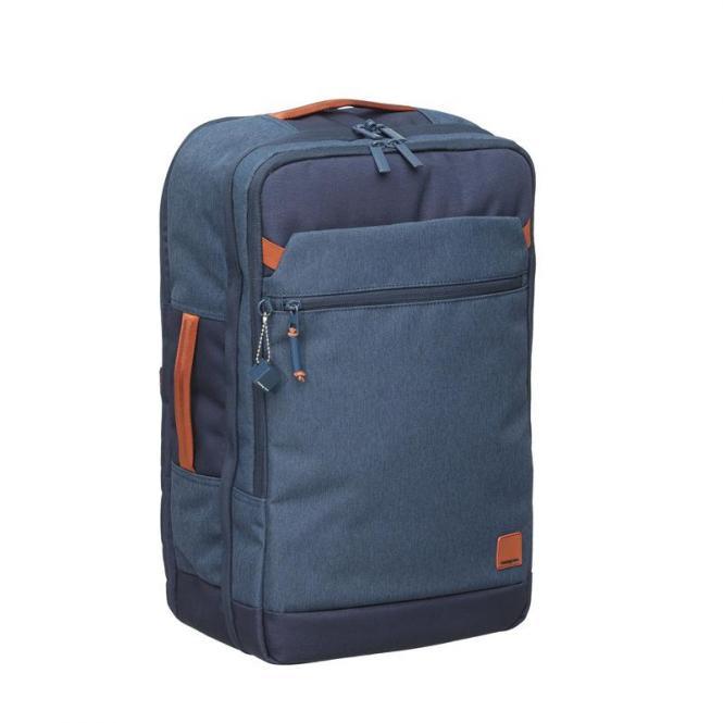 HIGHWAY Backpack / Duffle dark denim