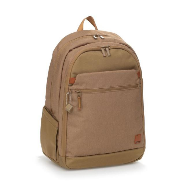 """RELEASE L Backpack Large mit Laptopfach 15.6"""" ermine"""