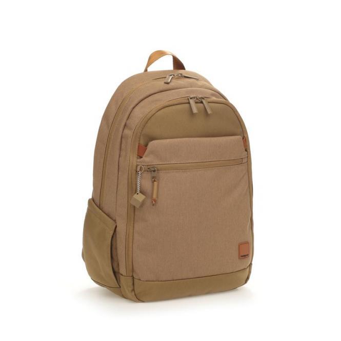 """RELEASE M Backpack Medium mit Laptopfach 14"""" ermine"""