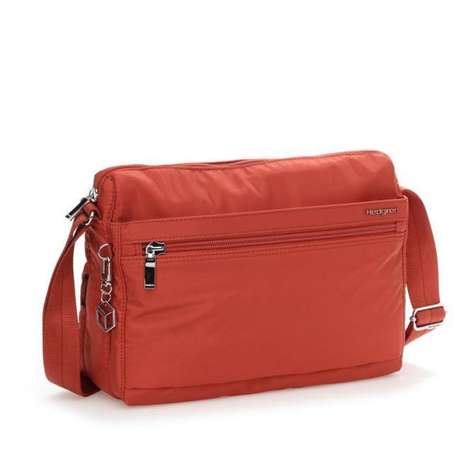 EYE M Shoulder Bag tandori spice
