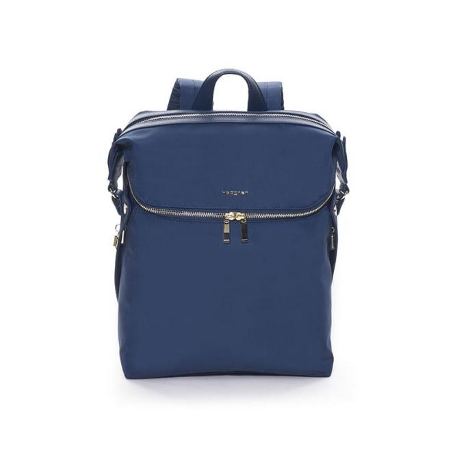 "Paragon L Rucksack mit Laptopfach 13"" Dress Blue"