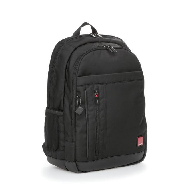 "GLIDER Business Backpack mit Laptopfach 15,6"""