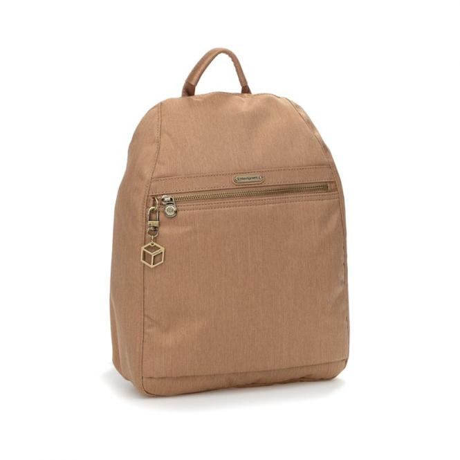 VOGUA Backpack champagne