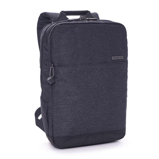 Rule Square Backpack 15,6 Zoll Asphalt