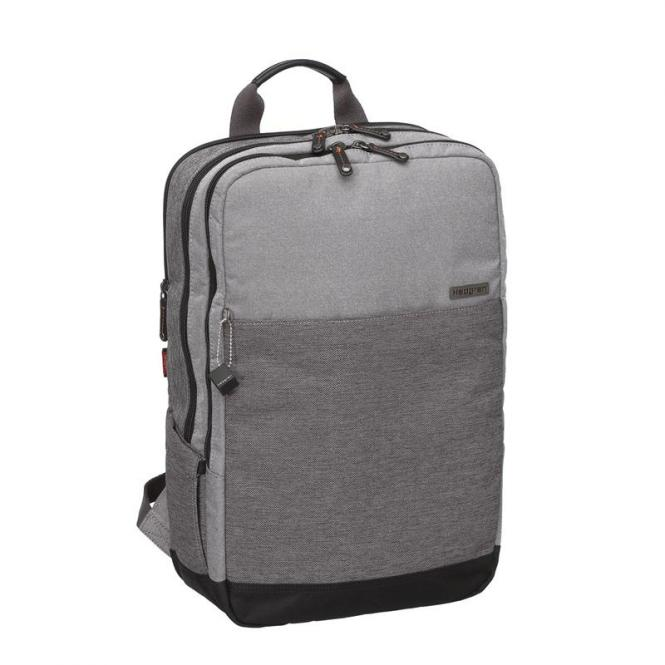 Rule Square Backpack 15,6 Zoll Magnet