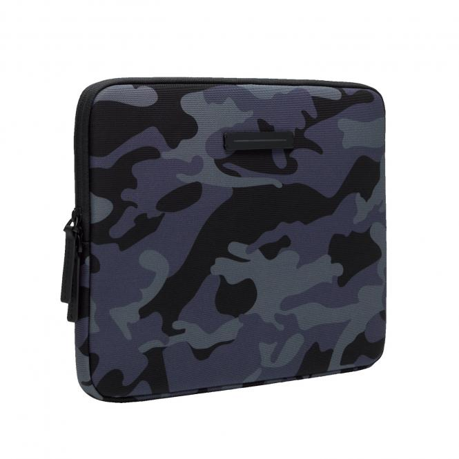 Laptopcase 13'' Black Camouflage