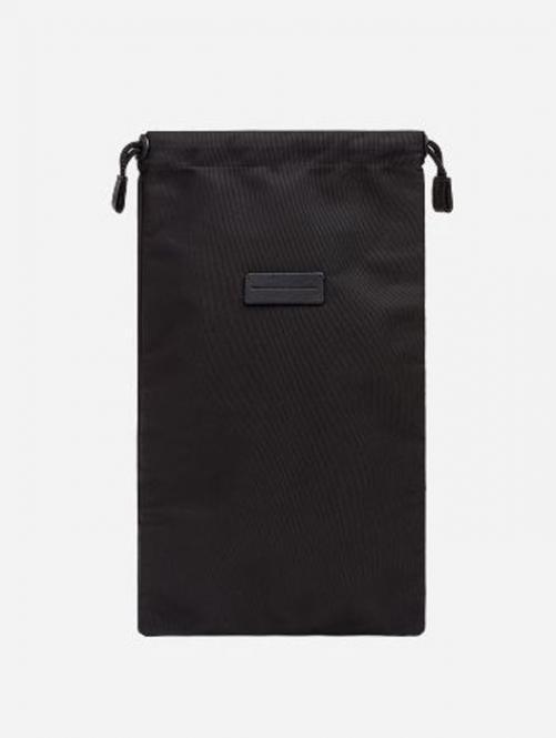 Shoe Bag All Black