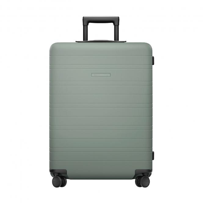 H6 Check-in Trolley 65 L Marine Green