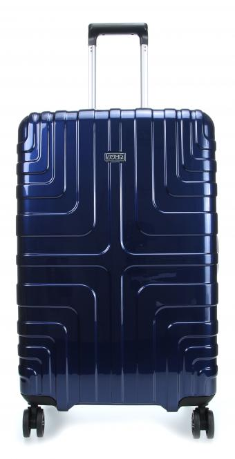 Cabin Trolley M 4 Rollen 72 cm Blue