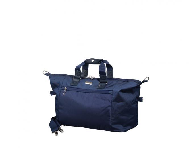 Duffle Bag 45cm bleu