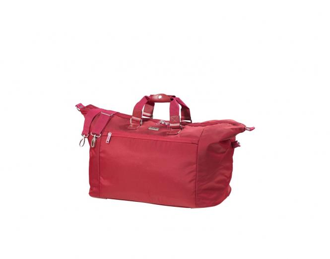Duffle Bag 55cm rouge