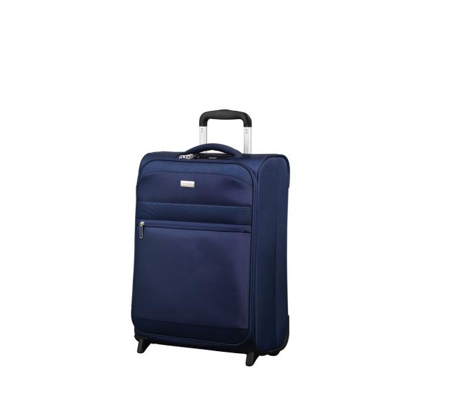 Wheeled Carry-On 2R 55cm bleu