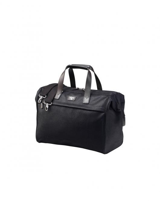 Doctor Bag Bügeltasche 50cm noir
