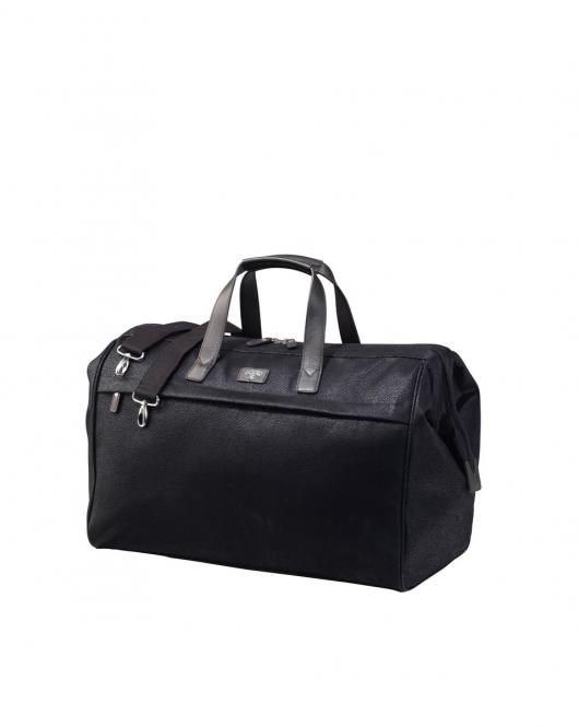 Doctor Bag Bügeltasche 54cm noir
