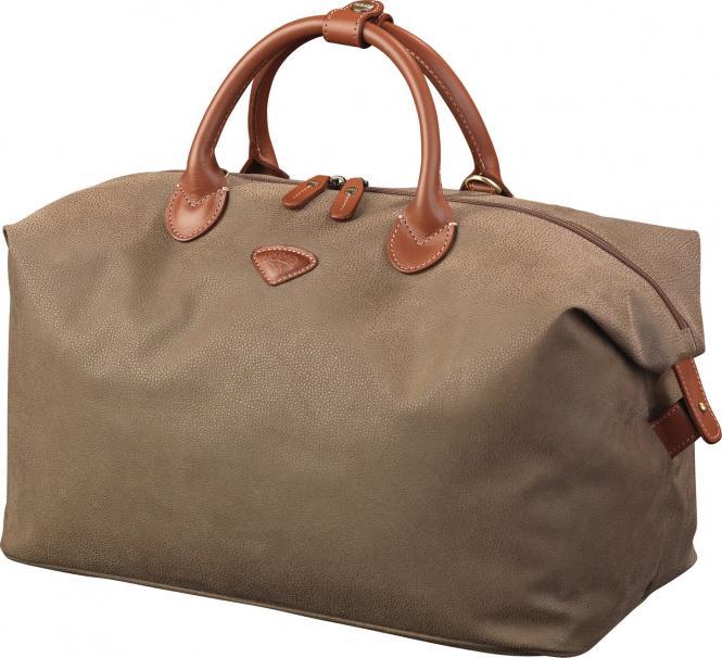 Duffle Bag 45cm loutre