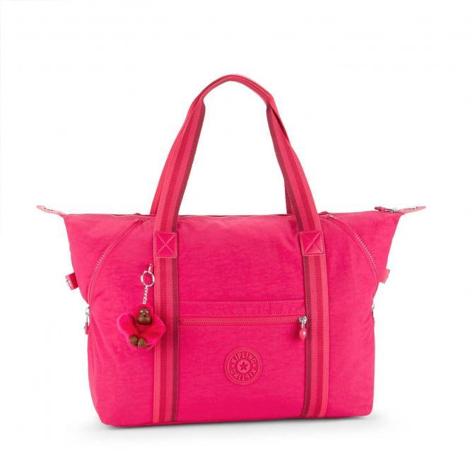 Basic Reisetasche Cherry Pink C