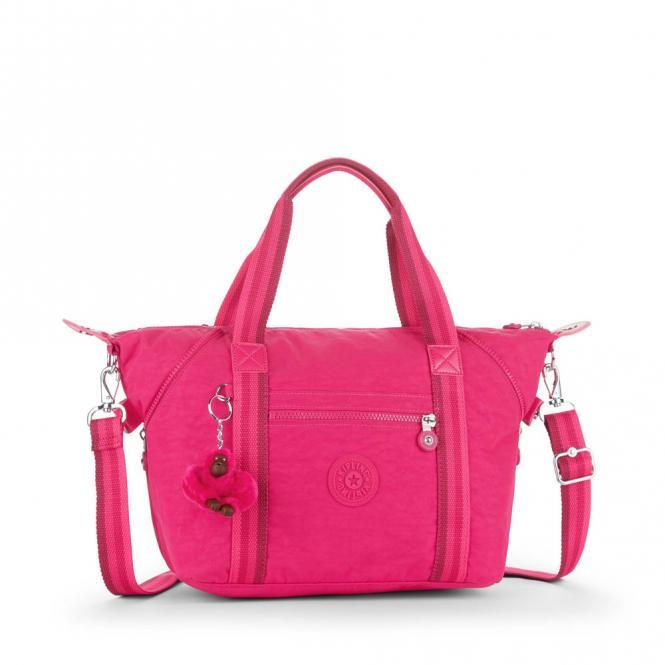 Basic Handtasche Cherry Pink C