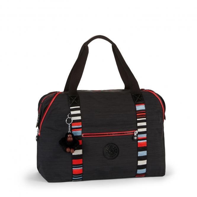 Basic Plus Reisetasche Dazz Black Str