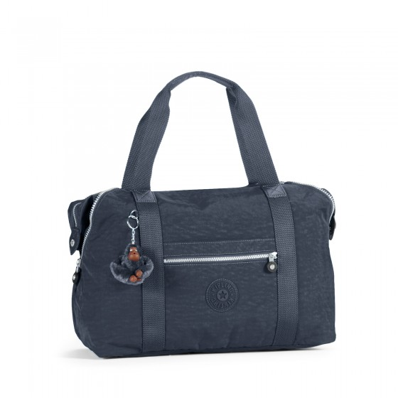 Basic Reisetasche True Blue