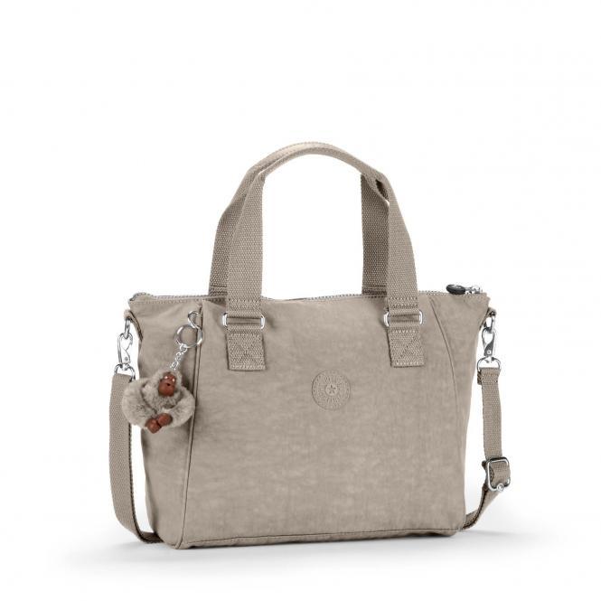 Handtasche Warm Grey