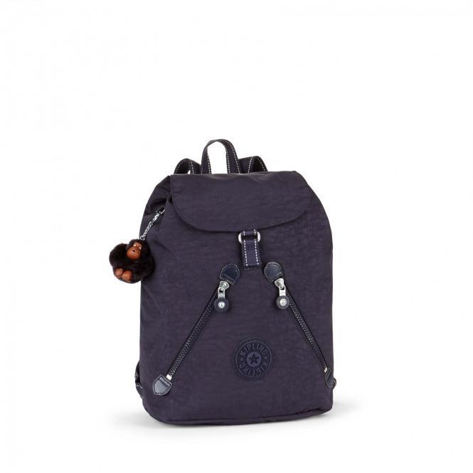 Rucksack Blue Purple C