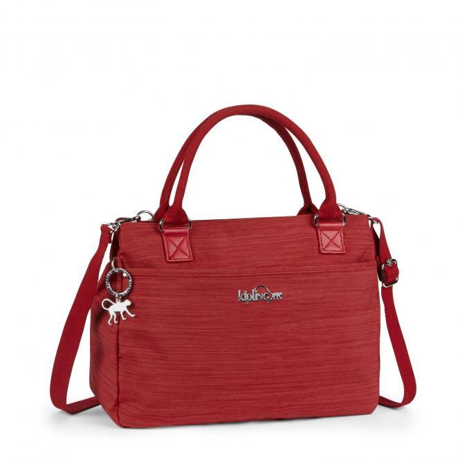 Basic Plus Handtasche Dazz Red