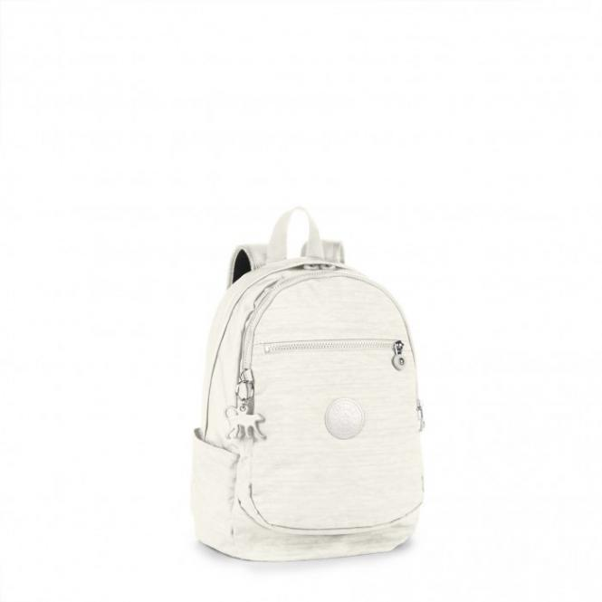 Basic Plus Rucksack Dazz Cream