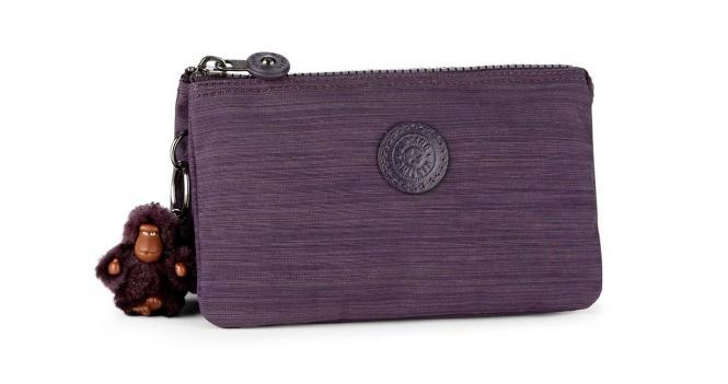 L Großen Geldbeutel Dazz Purple