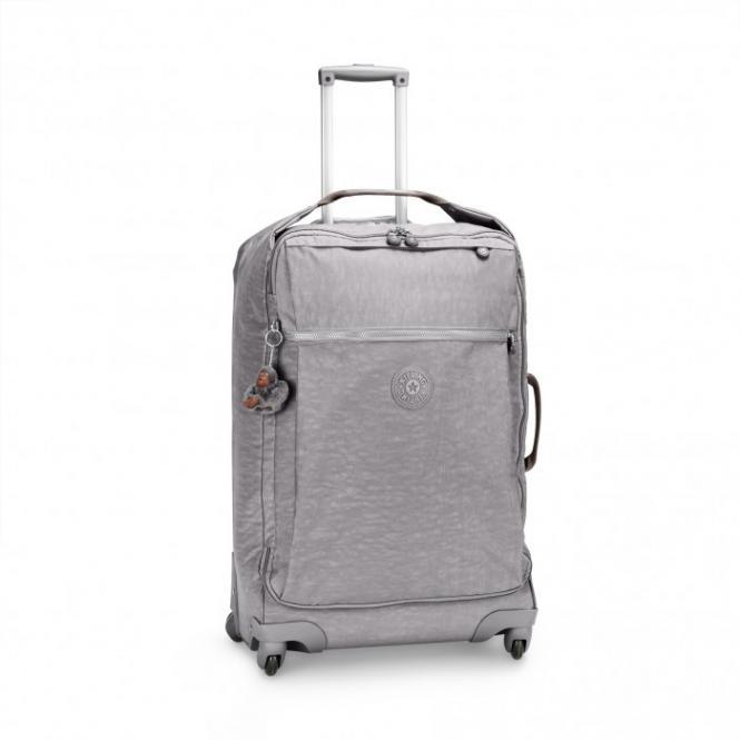 Darcey M 4-Rollen-Koffer Cool Grey C