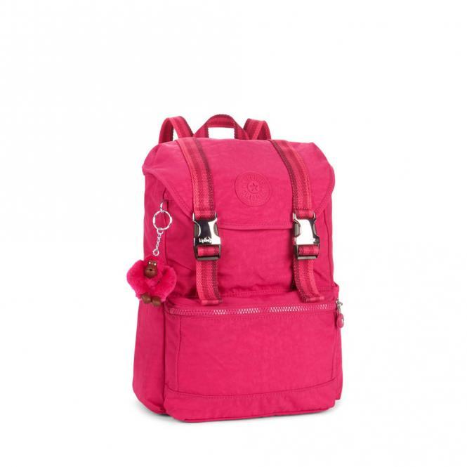 Kleiner Rucksack Cherry Pink C