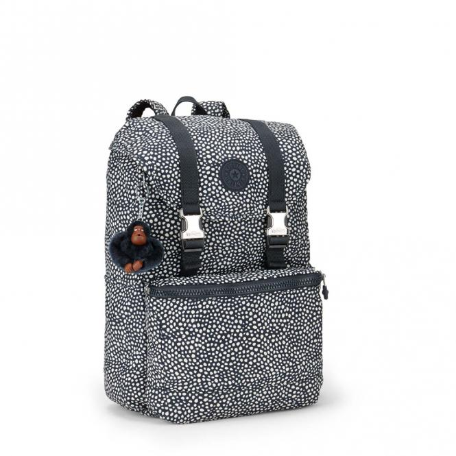 Mittelgroßer Rucksack mit Laptopfach Dot Dot Dot