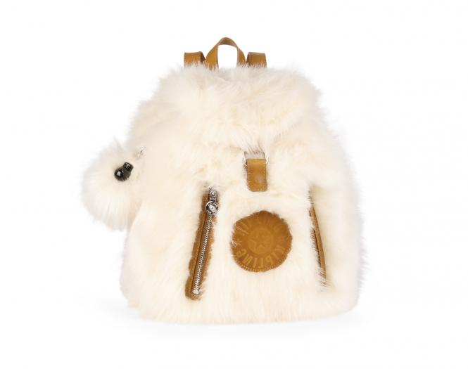 Rucksack Fur