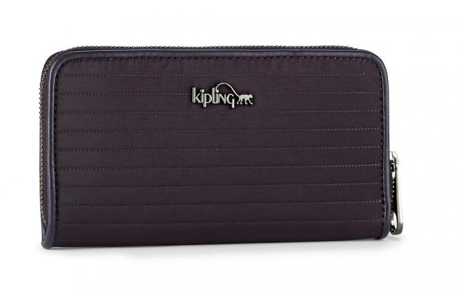 Große Brieftasche Craft Purple