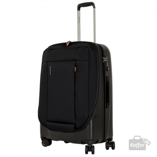 Hybrid-Trolley M 4w black