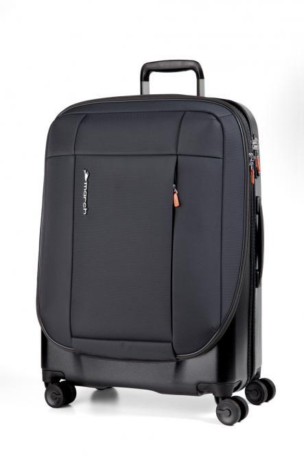 Hybrid-Trolley M 4w black