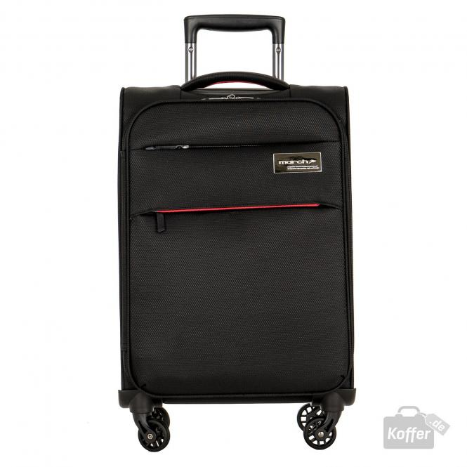 Cabin Trolley S 4w Black