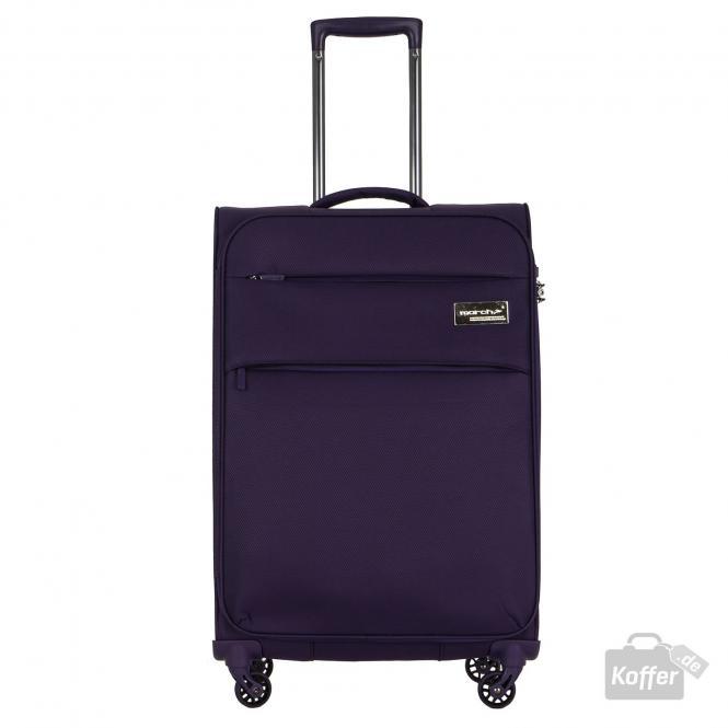 Trolley M 4w Purple