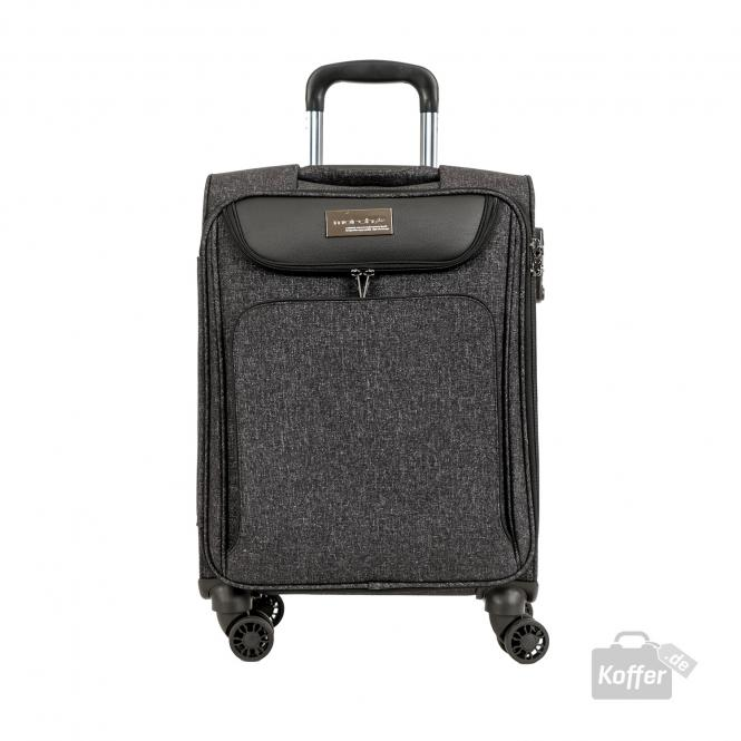 Trolley S Cabin 4W vivid black